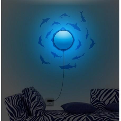 Lampa HM4-WSL-15RL010