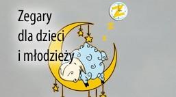 Zegary dla dzieci